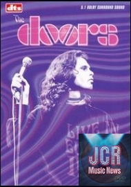 Live in Europe 1968 (DVD IMPORT ZONE 2)