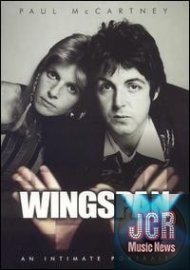 wingspan an intimate (DVD IMPORT ZONE 2)