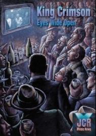 eyes wide open (2 DVD IMPORT ZONE 2)