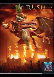in rio (2 DVD IMPORT ZONE 2)