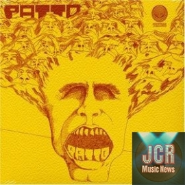 Patto (Re-Mastered & Expanded Edition CD)