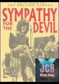 Sympathy For The Devill (DVD IMPORT ZONE 2)