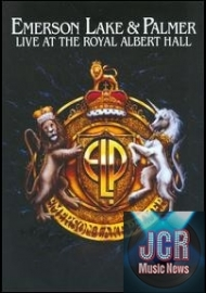 Live at the Royal Albert Hall (DVD IMPORT ZONE 2)
