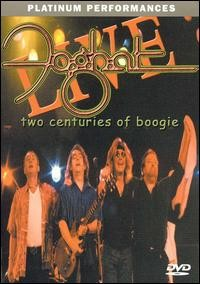 two century of blues live 1998 (DVD IMPORT ZONE 2)