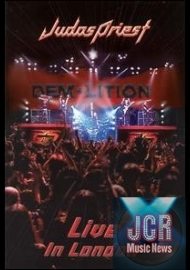 Live In London (DVD IMPORT ZONE 2)