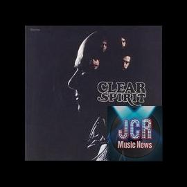 clear (remastérisé + 4 bonus tracks)