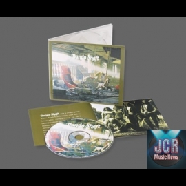 Dando Shaft (Digipack +4 bonus tracks)