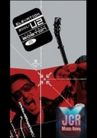 elevation 2001 live in Boston (2 DVD IMPORT ZONE 2 )