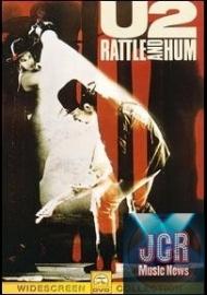 rattle & hum (DVD IMPORT ZONE 2)