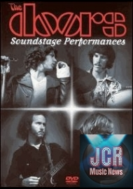 Soundstage Performance (DVD IMPORT ZONE 2)