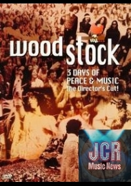 1969-3 days of peace & music (DVD IMPORT ZONE 1)