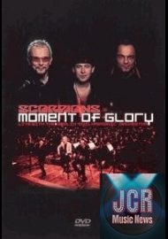 moment of glory live (DVD IMPORT ZONE 2)