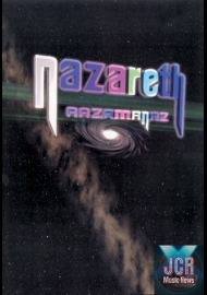 razamanaz live 1985 (DVD IMPORT ZONE 2)