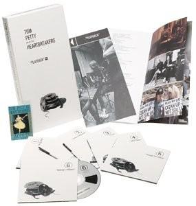 Playback (COFFRET 6 CD + LIVRE)