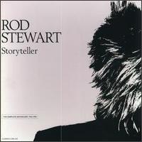 Storyteller: The Complete Anthology (COFFRET 4 CD + LIVRE)