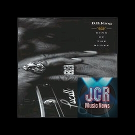 king of the blues (4 CD + LIVRE)