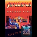sacred fire live in mexico (DVD IMPORT ZONE 2)