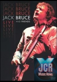 and friends live (DVD IMPORT ZONE 2)