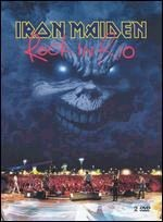 Rock In Rio (2 DVD IMPORT ZONE 2)