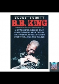 blues summit concert (DVD IMPORT ZONE 2)