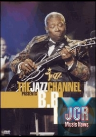 the jazz channel presents (DVD IMPORT ZONE 1)