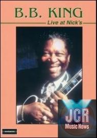 live at nicks (DVD IMPORT ZONE 1)
