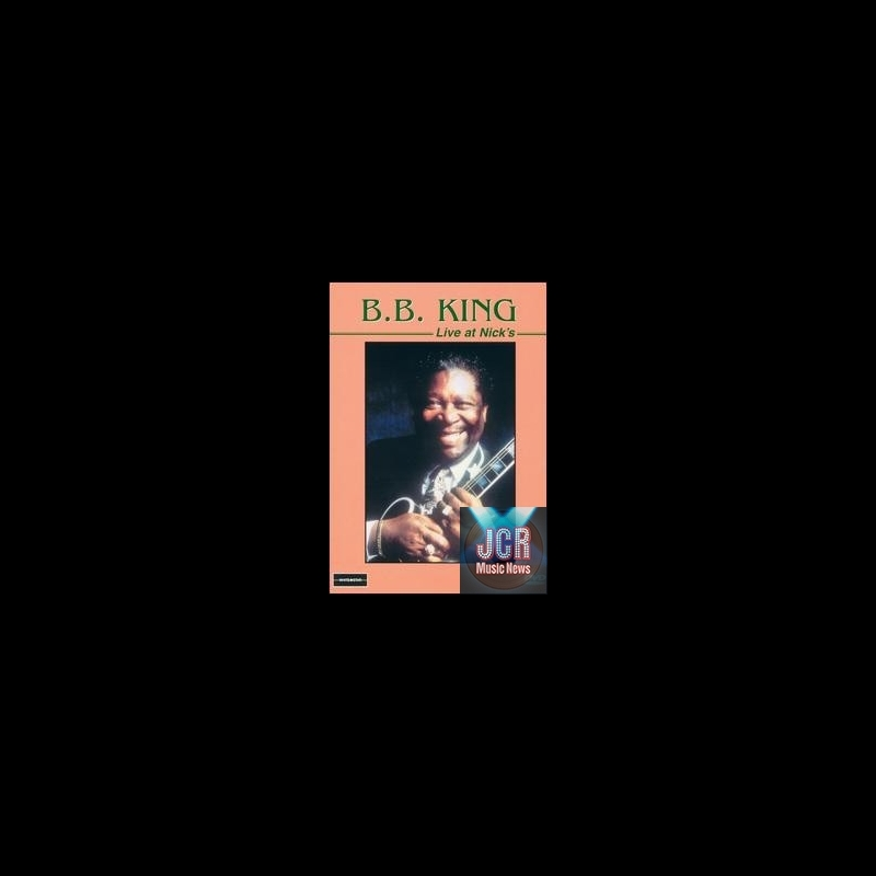 BB King Love Me Tender