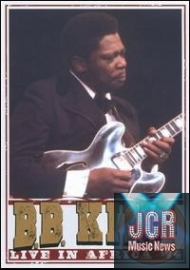Live in Africa (DVD IMPORT ZONE 1)