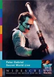secred world live 1994 (DVD IMPORT ZONE 2)