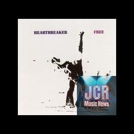 Heartbreaker (remastérisé + 6 bonus tracks)