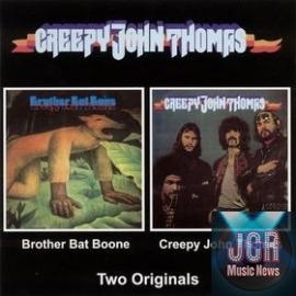 Brother Bat Boone / Creepy John Thomas