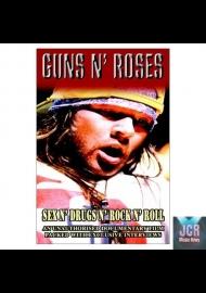 sex & drugs & rock 'n' roll (DVD IMPORT ZONE 2)