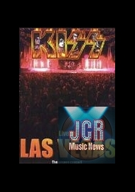 live in las vegas (DVD IMPORT ZONE 2)