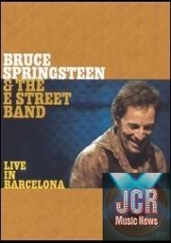 live in barcelona (2 DVD IMPORT ZONE 2)