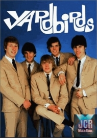 the yardbirds (DVD IMPORT ZONE 2)