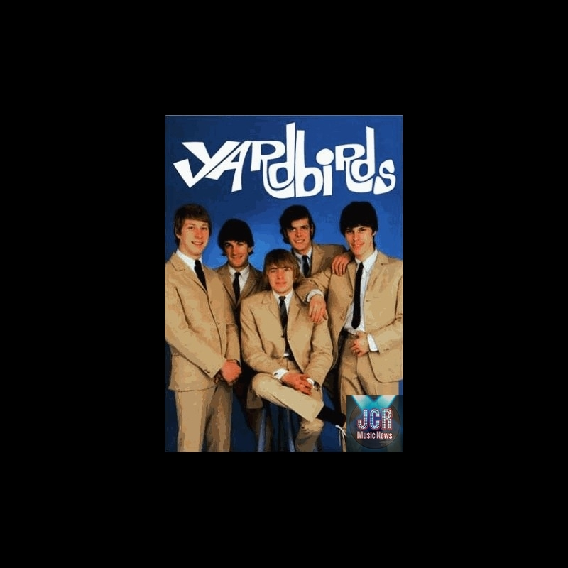 Les Yardbirds Little Games Puzzles The Nazz Are Blue I Cant Make Your Way