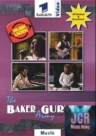 live at musikladen 1973 (DVD IMPORT ZONE 2)