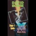 ziggy stardust: the motion picture live hammersmith odéon 1973 (DVD IMPORT ZONE 2)