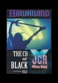 the chronicle of the black sword (DVD IMPORT ZONE 2)