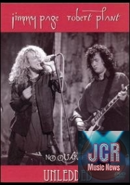 no quarter-unledded live 1994 (DVD IMPORT ZONE 2)