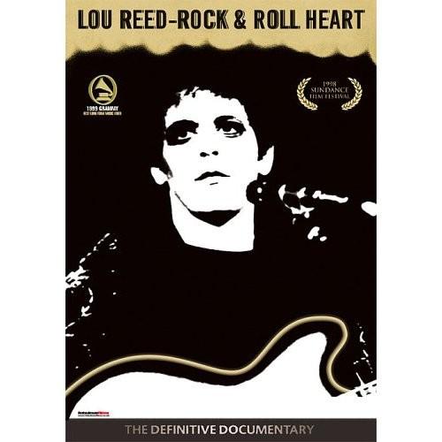 Rock 'N' Roll Heart (DVD IMPORT ZONE 2)