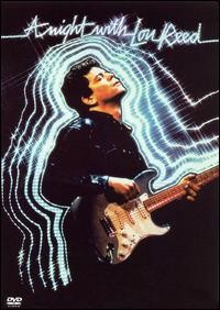 A Night With Lou Reed (DVD IMPORT ZONE 2)