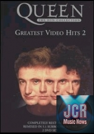 greatest video hits vol 2 (2 DVD IMPORT ZONE 2)