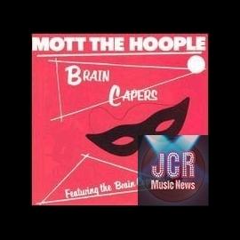 Brain Capers ( + 2 bonus tracks)