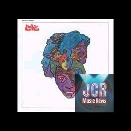Forever Changes [Deluxe Edition] (Remastered)