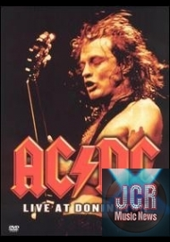 live at donington 1991 (DVD IMPORT ZONE 2)