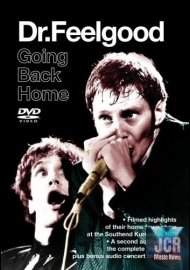 Going Back Home: Live At The Kursaal Southend 1975 (+ CD)(DVD IMPORT ZONE 2)