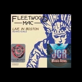 live in boston vol 2