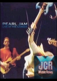 live at the garden (2 DVD IMPORT ZONE 2 )