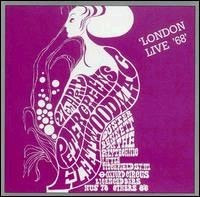 london live '68